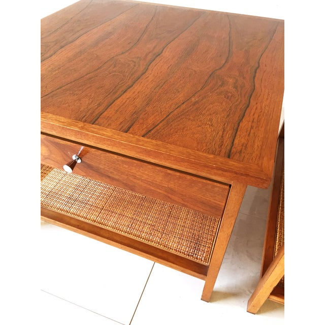 """Paul McCobb """"Delineator"""" Series Tables - A Pair - Image 5 of 8"""