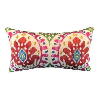 Custom Bella Lumbar Pillow
