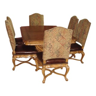 Hills of Tuscany, Italy Collection Dining Set
