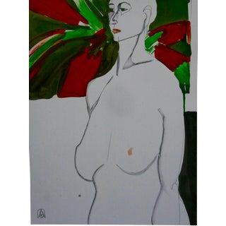 """Desert Flower"" by Adria Becker"