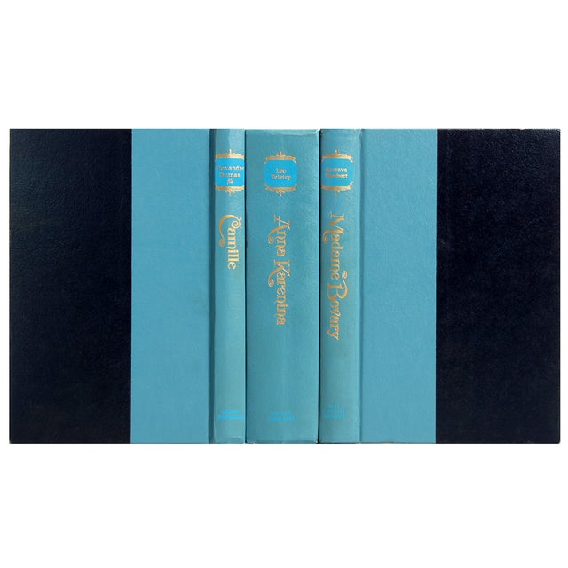 Image of Mid-Century Stories of Women Books - Set of 3
