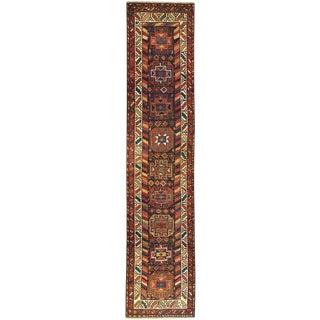 19th Century Azeri Runner