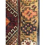 "Image of Bellwether Rugs Vintage Turkish Oushak Rug - 4'1""x8'11"""