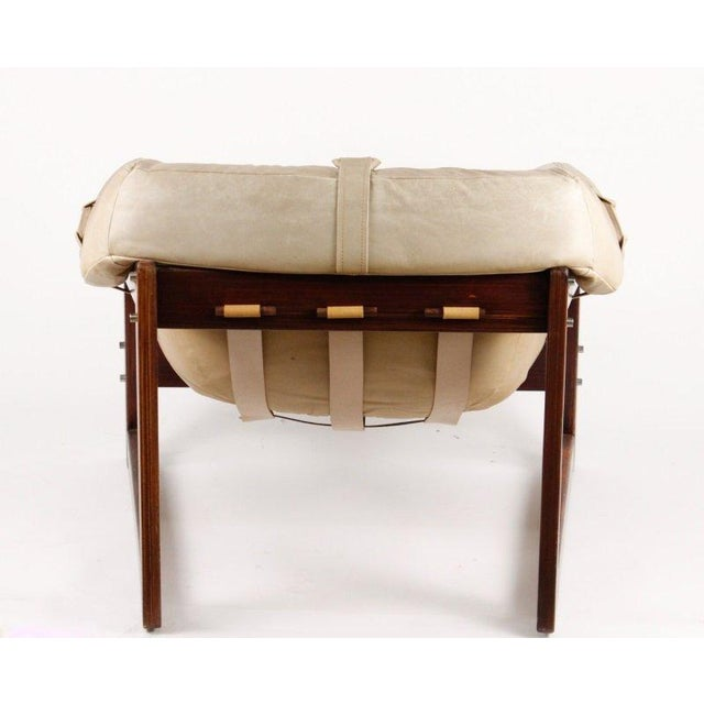 Percival Lafer Lounge Chair - Image 4 of 9