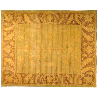 Silky Pakistani Collection Rug - 11′4″ × 14′6″