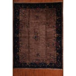 Image of Antique Chinese Art Deco Rug - 10′2″ × 13′5″