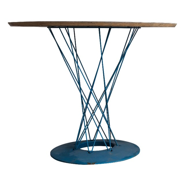 Image of Isamu Noguchi for Knoll Cyclone Table