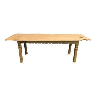 Argentine Estancia Table