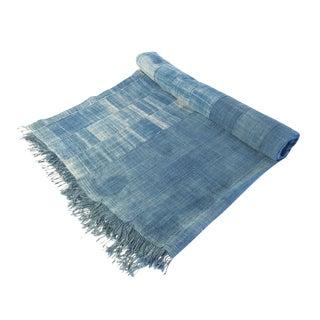 Vintage African Indigo Textile 2