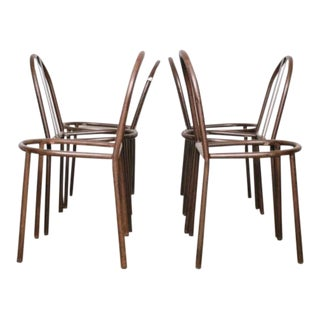 Mallet Stevens Chairs - Set of 6