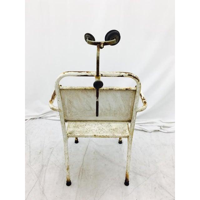 Vintage Medical Chair Chairish
