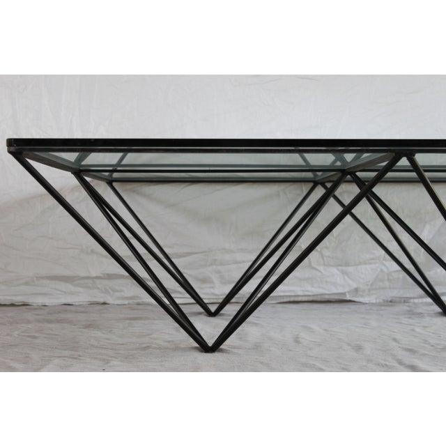 B&B Italia Paolo Piva Attributed Monumental Alanda Table - Image 11 of 11