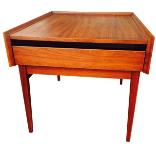"Dillingham Mid-Century ""Esprit"" Side Table"
