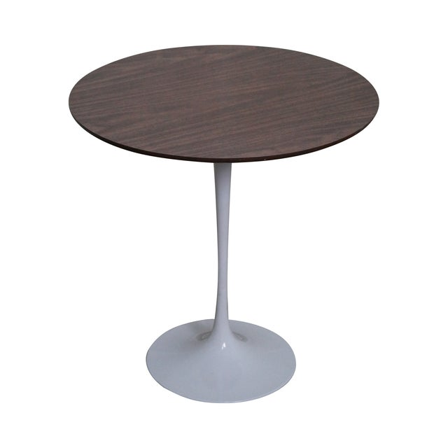 Knoll Eero Saarinen Mid-Century Tulip Base Table