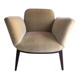 Mid-Century Paul Frankl Chair