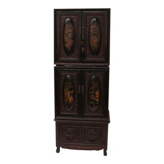 Early 19th Century Chinese Armoire