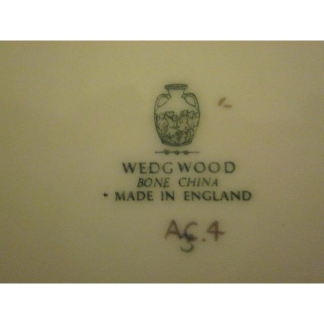Image of Vintage Wedgewood Smoking Set - Set of 5