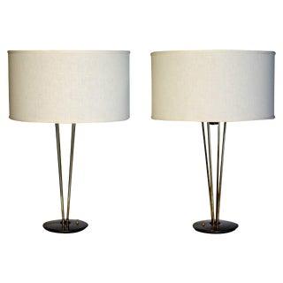 Gerald Thurston Stiffel Lamps