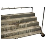 Image of Industrial Architectural Plan Storage Cart