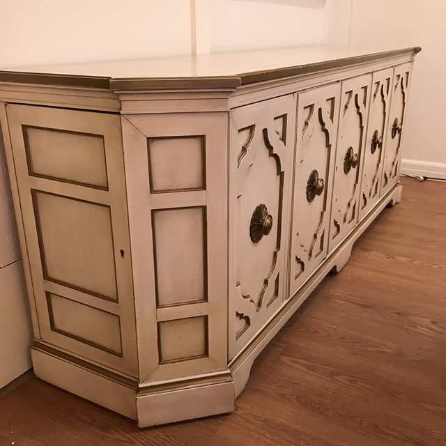 Hollywood Regency Sideboard - Image 4 of 8