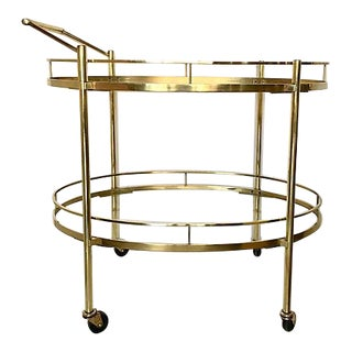 Maxwell Philips Bar Cart