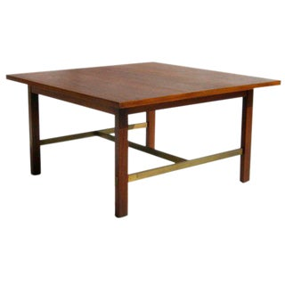 Paul McCobb Coffee Table for Calvin Furniture