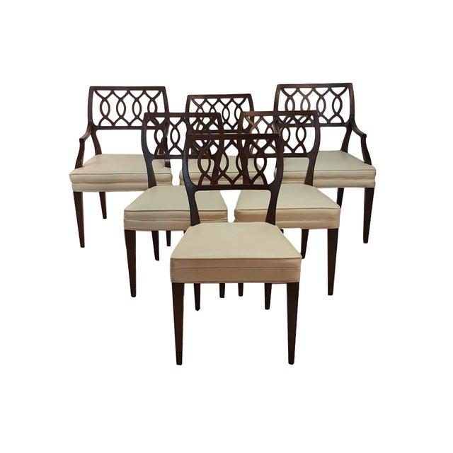 Image of Widdicomb Mid-Century Dining Set