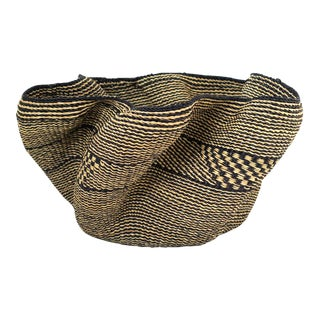 """Wave XI"" African Basket"