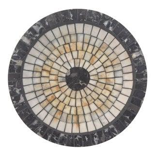 Atelier Bojstrup Danish Modern Marble Mosaic Bowl