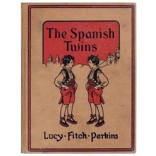 The Spanish Twins