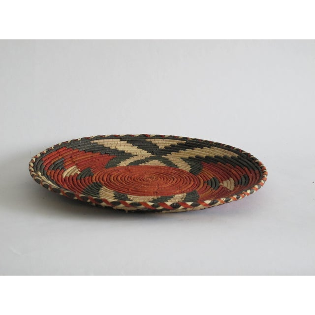 Native American Basket - Image 6 of 6