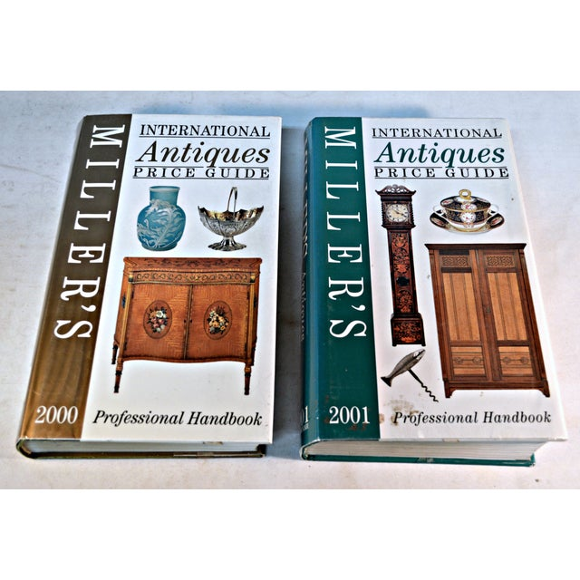 Miller Antique Price Guide 2000 & 2001 - A Pair - Image 3 of 4