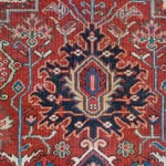 Image of Early 20th Century Heriz Carpet