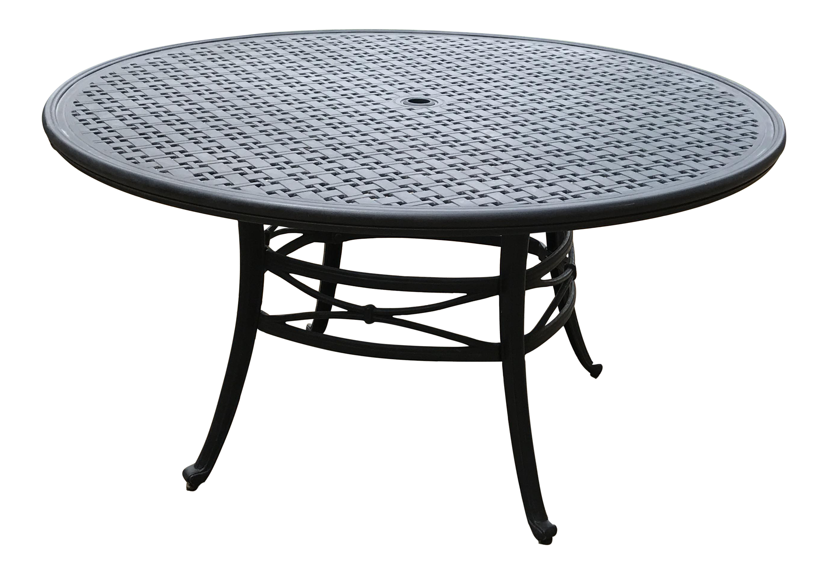 Mallin Napa Outdoor Dining Table Chairish