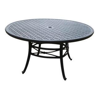 Mallin Napa Outdoor Dining Table