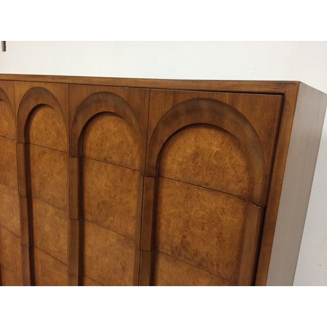 Mid-Century Thomasville Tall Dresser - Image 6 of 11