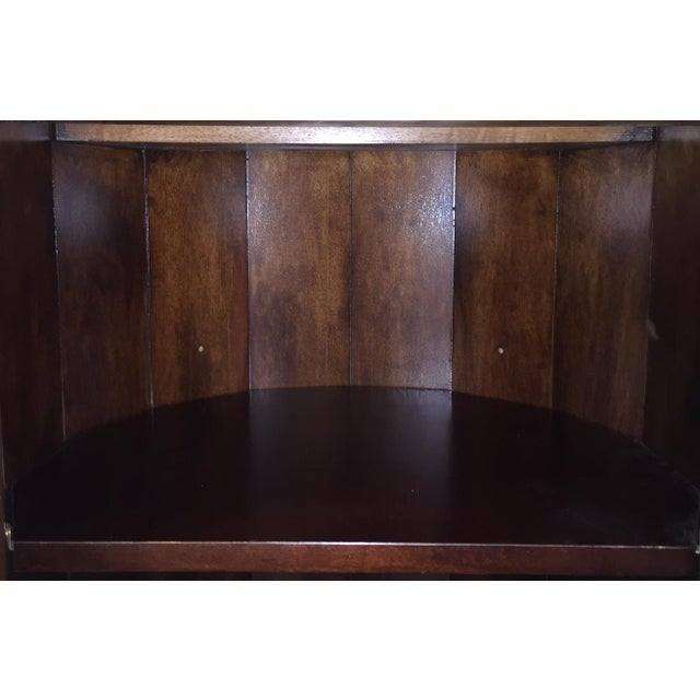 Baker Furniture End Table Library - Image 5 of 10
