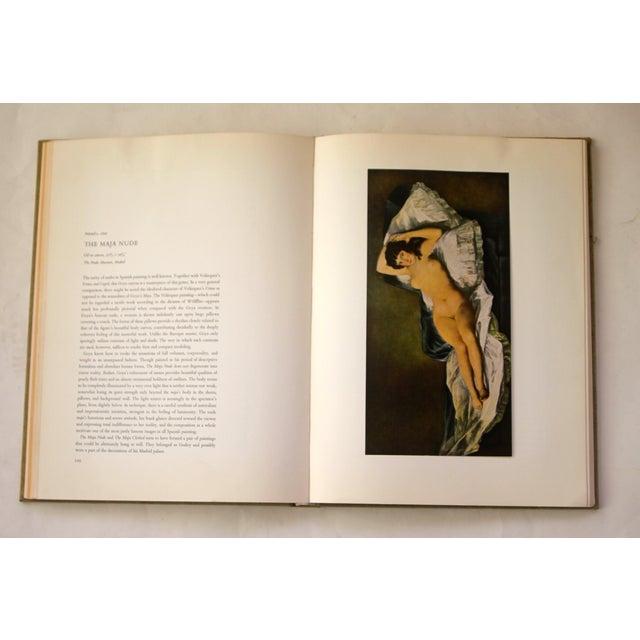 1964, Goya by Jose Gudiol Book - Image 5 of 9