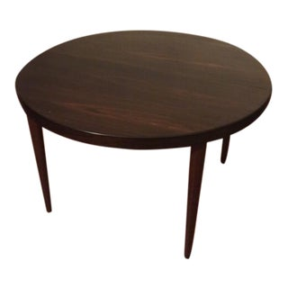 Mid Century Danish Modern Dining Table