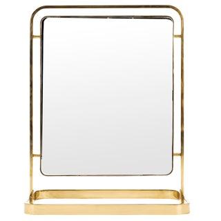 Paul Laszlo Vanity Mirror