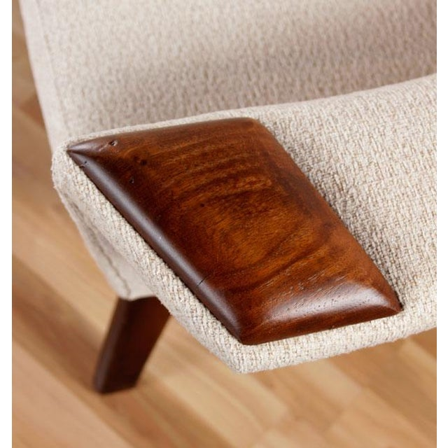 Mid-Century Modern Arm Chair - Image 3 of 3