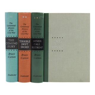 Centennial History of the Civil War - Set of 3 Volumes