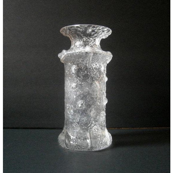 Image of 1968 Iittala Rubus Vase by Timo Sarpaneva