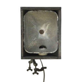 Industrial Surface Mount Spot Light