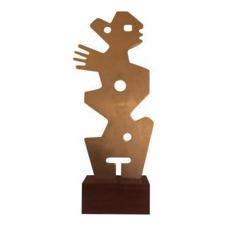 "Guido Brink ""The Transfiguration"" Sculpture"