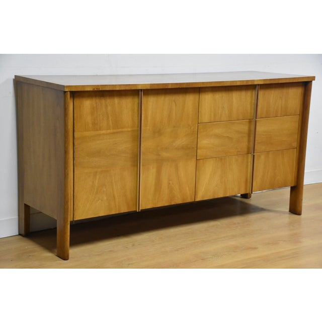 Dale Ford for John Widdicomb Vintage Credenza - Image 2 of 11