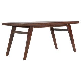 Pierre Jeanneret Coffee Table