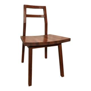 Mid-Century Modern Bentwood Chair