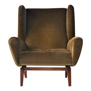 Illum Wikkelso Lounge Chair
