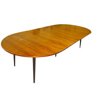Dunbar Edward Wormley Tawi Top Dining Table
